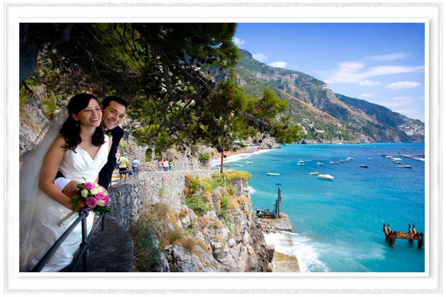Let us create the perfect wedding in Italy for you