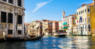 Discover Italy Tour