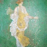 The elegant Primavera di Stabiae fresco