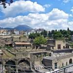Dig into Herculaneum
