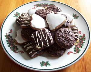 Lebkuchen