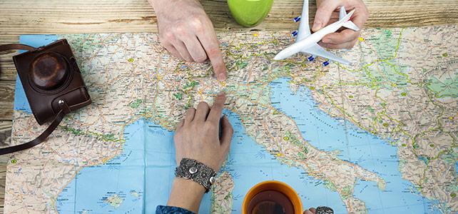 Virtual Italy Tours