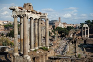 Roman Forum