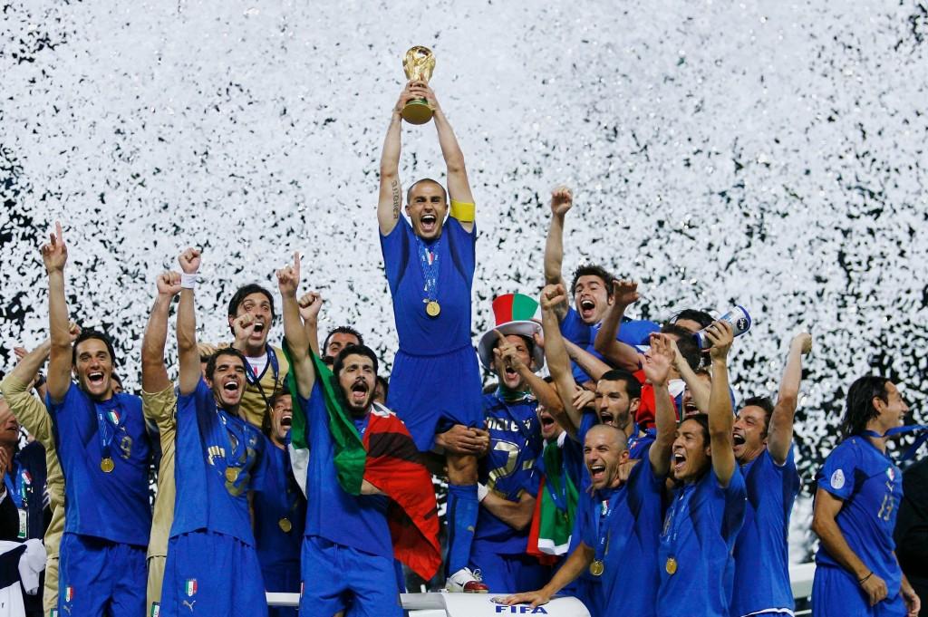 Calcio Soccer Soccer – Calcio in Italian