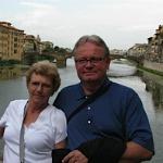 Fred & Margaret Bailey (Calgary, Canada)