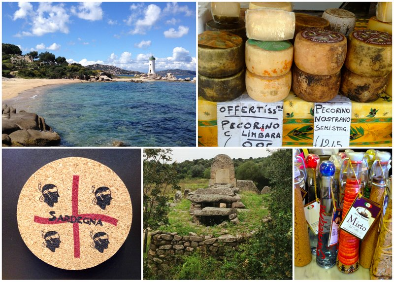 What to do in Northern Sardinia