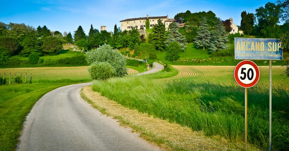 Spring in Italy