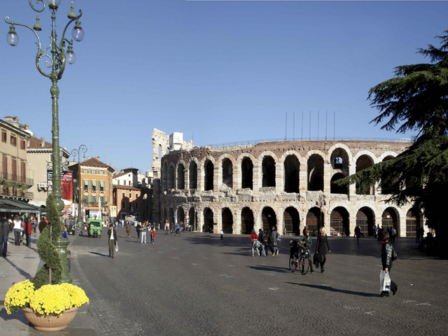 Arena di Verona Opera Festival