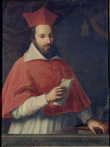 Cardinal Ippolito d'Este