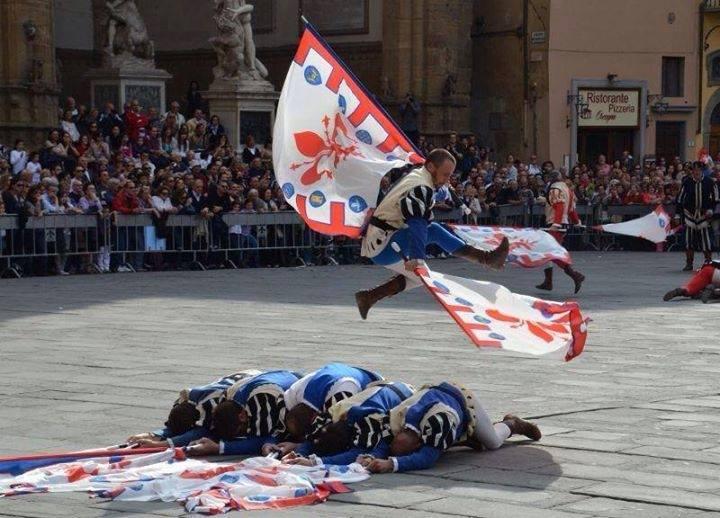 Bandierai degli Uffizi3