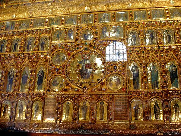 st_mark_basilica_venice_italyPala_D'Oro