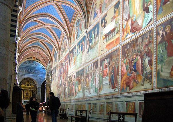 siena-italy-travel-guide-san-gimignano-Collegiata-Church
