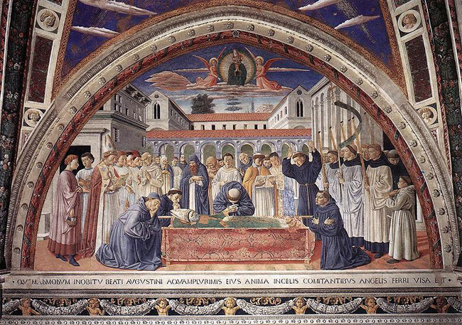 siena-italy-travel-guide-san-gimignano-sant-Agostino-painting