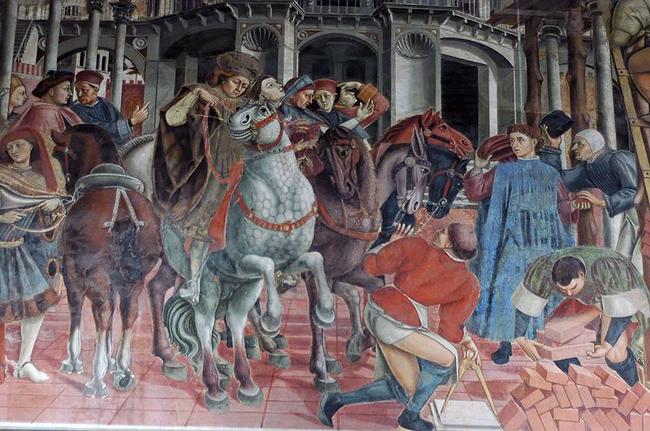 siena-italy-travel-guide-santa-maria-della-scala-Pellegrinaio-pilgrim-detail