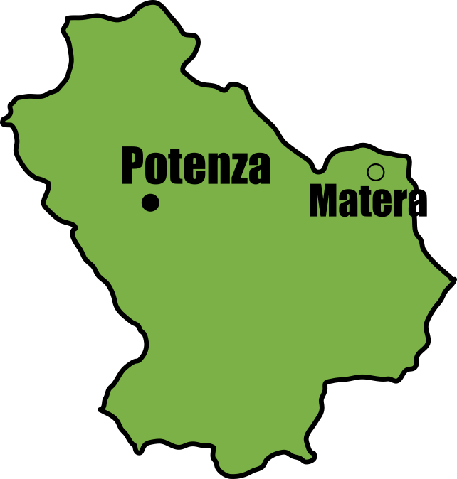 Basilicata Italy Potenza Maratea Matera Tour Italy Now