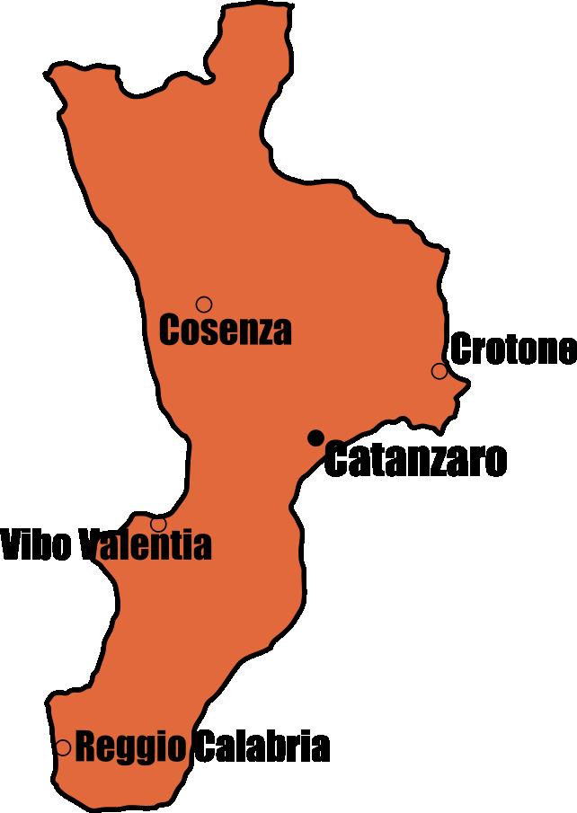 Calabria Italy Catanzaro Cosenza Crotone Tour Italy Now