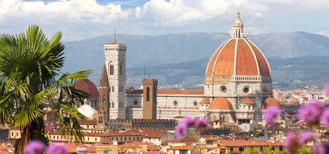 Things to See in Florence - Italy