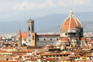 Florence Skyline | Tour Italy Now
