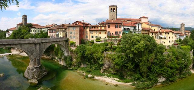Friuli Venezia Giulia Italy Tour| Tour Italy Now