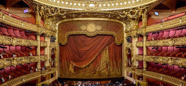 Italian Opera Houses