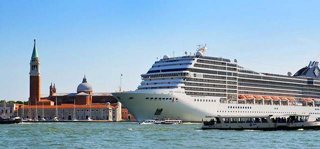 Italy Cruise Guide