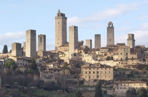 San Gimignano | Tour Italy Now