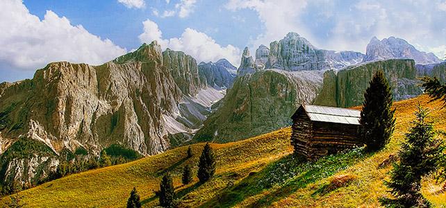 Trentino Alto Adite Italy Trip| Tour Italy Now