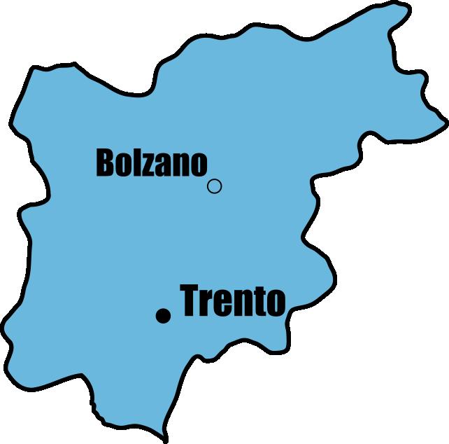Trentino Alto Adige Trento Garda Bolzano Tour Italy Now