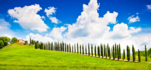 Tuscany Italy Vacations | Tour Italy Now