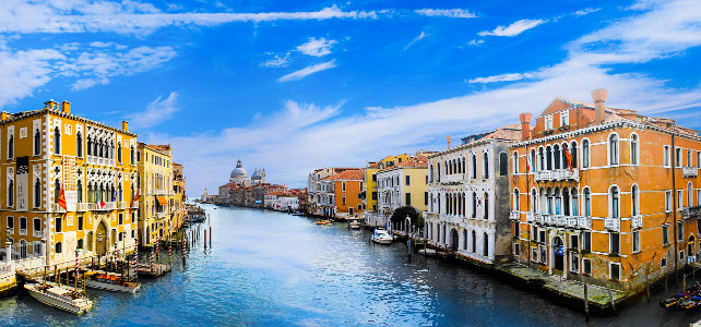 Veneto Italy Packages | Tour Italy Now