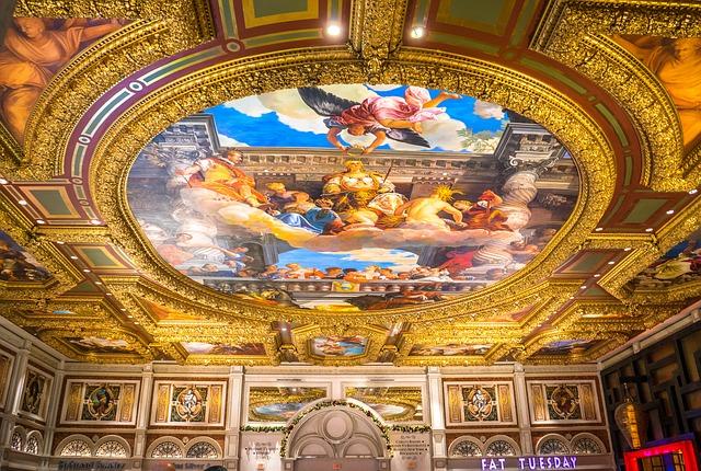 Sistine Chapel Ceiling, Vatican City