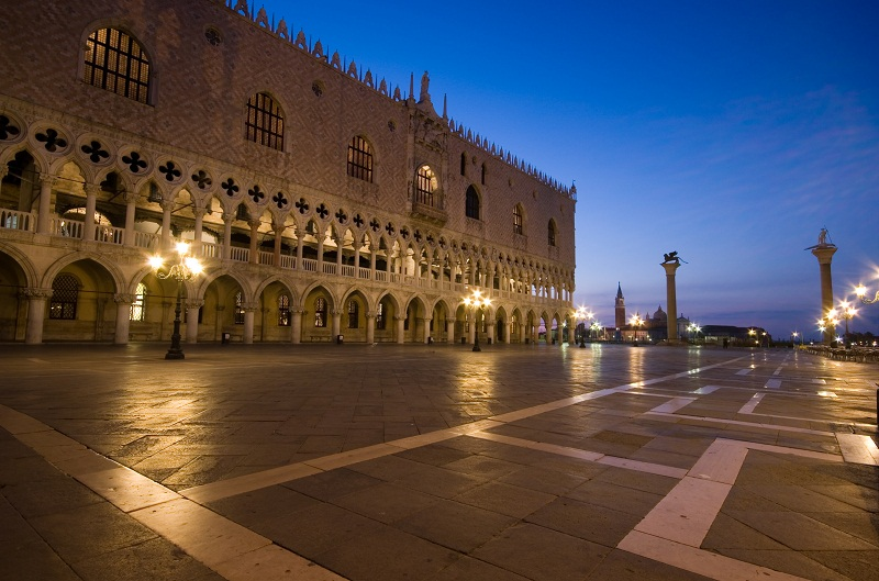 Tour Italy Without Overspending