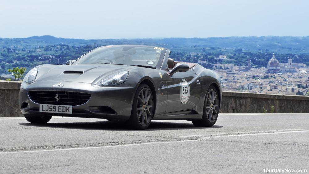 Ferrari-Italy