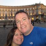 John & Marinna Read (Thunder Bay, Ontario - Canada)