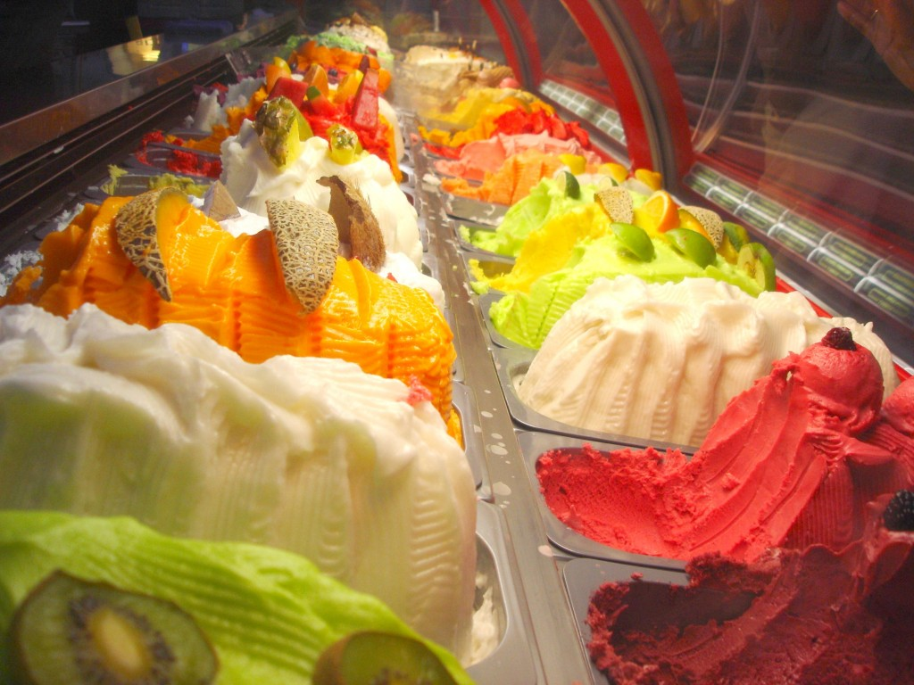 Ten Facts About Gelato That You Ought To Know - Tour Italy Now