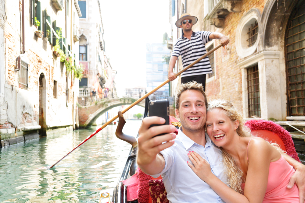custom tour honeymoon in Venice