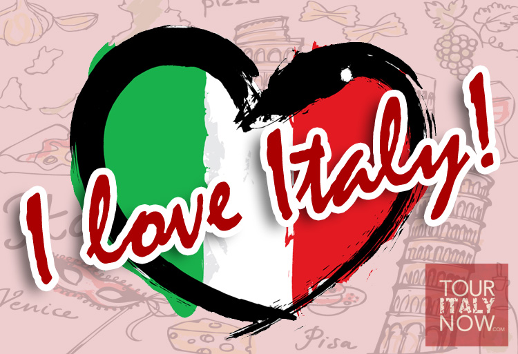 we love italy - Tour Italy Now