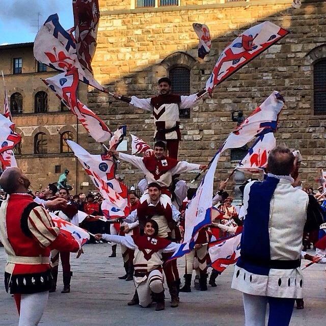 Bandierai degli Uffizi1
