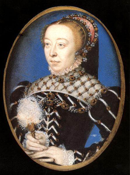 Catherine de medici italy
