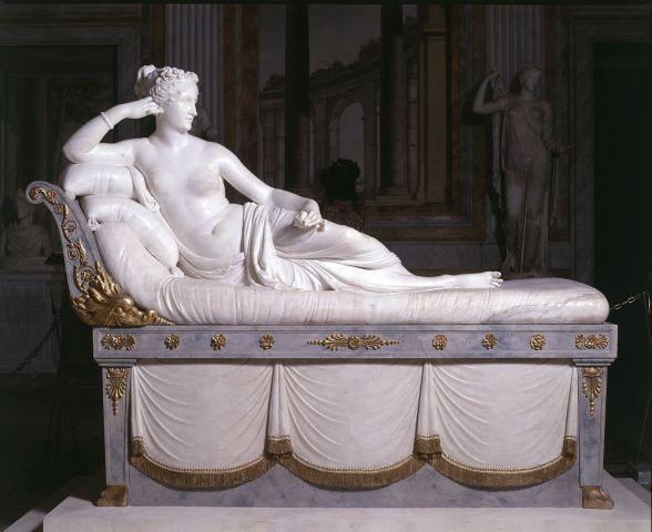 Pauline Borghese
