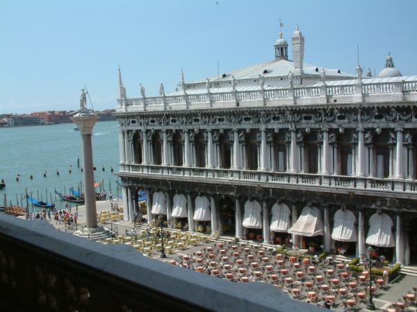 Venice_Libreria_Marciana