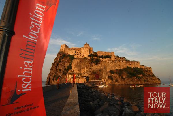 Ischia italy film festival