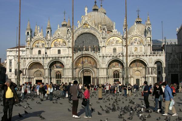 Venice_St._Marcs_Basilica