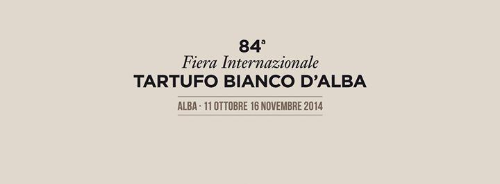 alba truffle festival banner