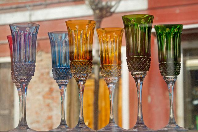 Murano Venice Italy - murano glassware