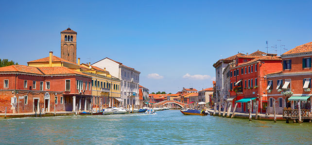 Murano Venice - Travel Guide
