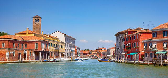 Murano Venice - Travel Guide