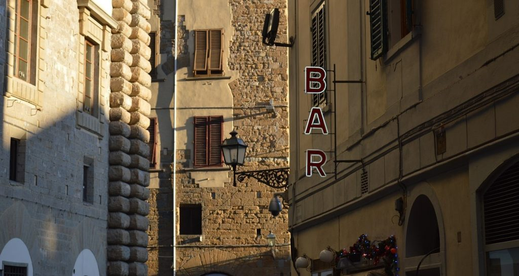 Florence Bar | Tour Italy Now