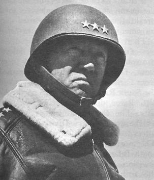 George S. Patton | Tour Italy Now