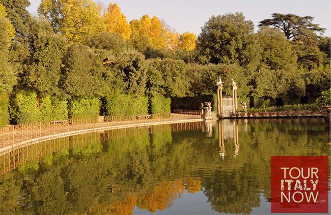 boboli-gardens-florence-italy-lake